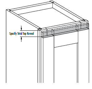 Cabinet Options - Cabinet Joint