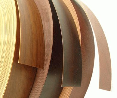 Edge Banding  Roll  The Cabinet Joint - Pvc Kitchen Cabinet Doors