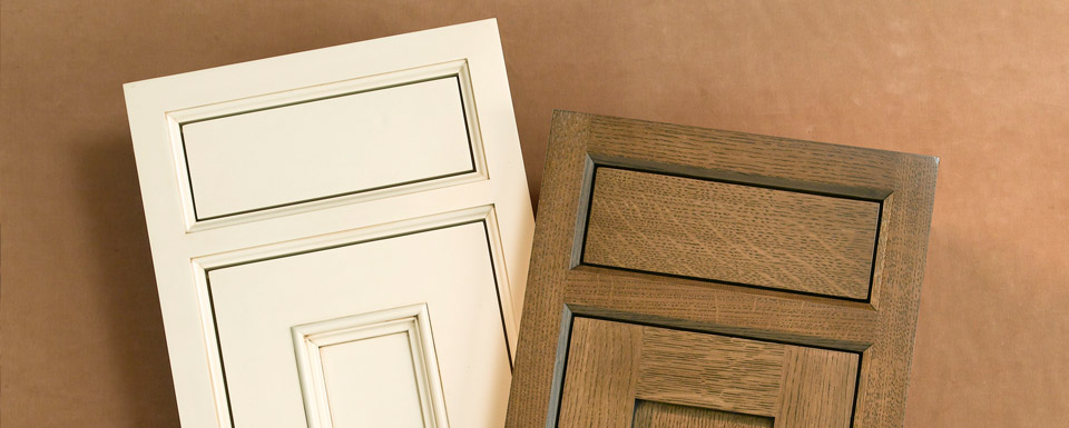 Door & Drawer Front Styles - Cabinet Joint