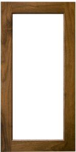 Frame Only Door