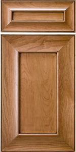 "Woodridge (Miter, 1"" thick)"