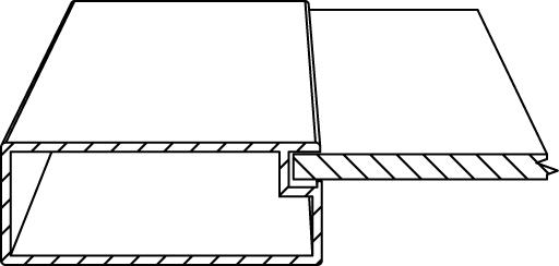 AF003 cutaway