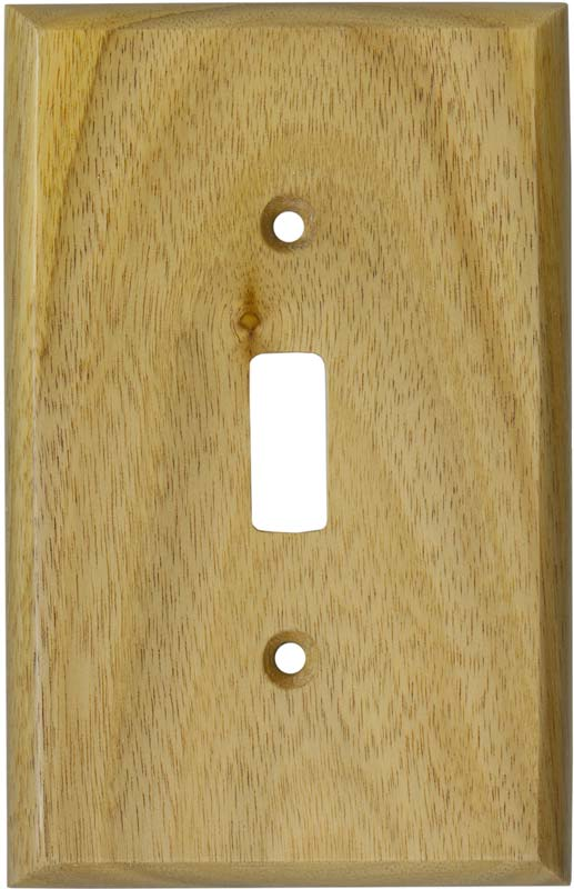 Wood Switch Plate Covers Fair Wood Switchoutlet Plates & Wood Vents  Cabinet Joint Decorating Inspiration