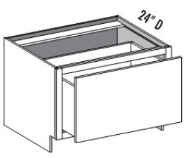 Drawer Base – Single Drawer