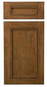 Radcliffe Door