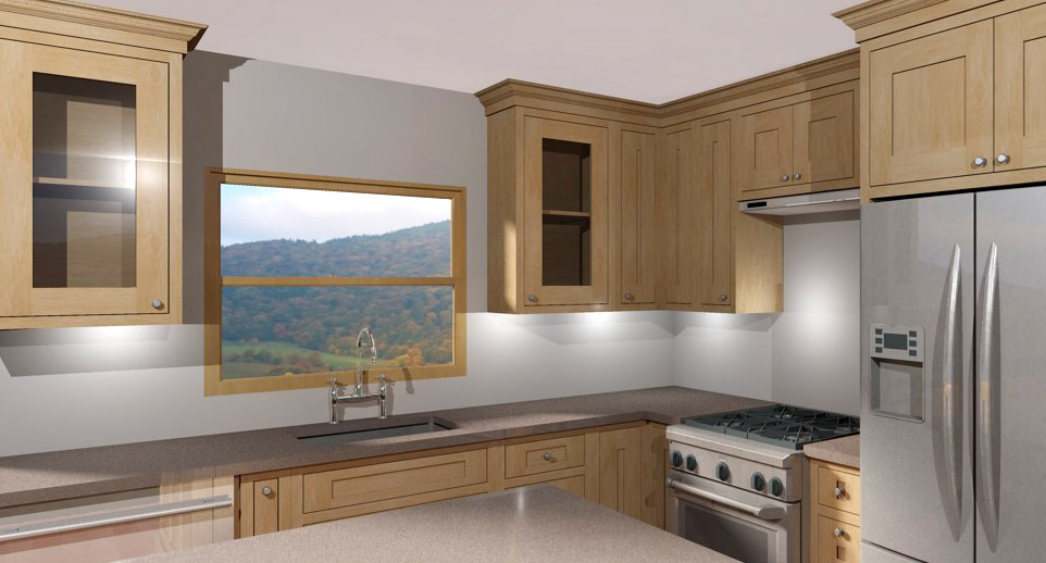 average 10 x 10 kitchen w island   4500  u2013 ready to assemble cabinet pricing   cabinet joint  rh   cabinetjoint com