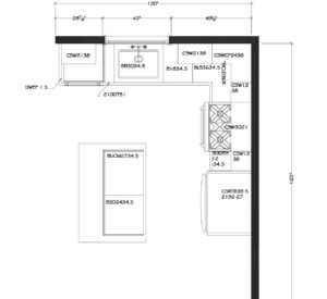 Overhead Layout Design