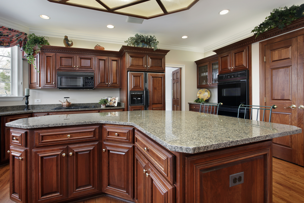 Build your dream kitchen rta cabinets made in the usa for Kitchen cabinets usa