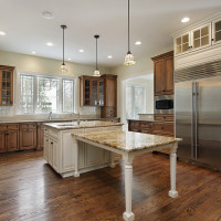 Build your dream kitchen rta cabinets made in the usa for Kitchen design quincy ma