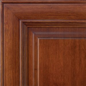 Bamboo w/Cordovan Glaze