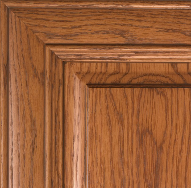 Red Oak Cabinets Kitchen: Wood & Finish Galleries