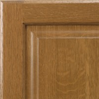 Quarter Sawn White Oak - Autumn