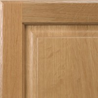Quarter Sawn White Oak - Natural