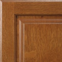Quarter Sawn White Oak - Washington Cherry