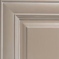 Sandstone w/White Glaze
