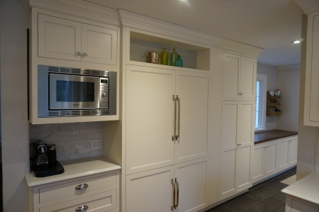 Unembled Kitchen Cabinets Lowes | Home design ideas on