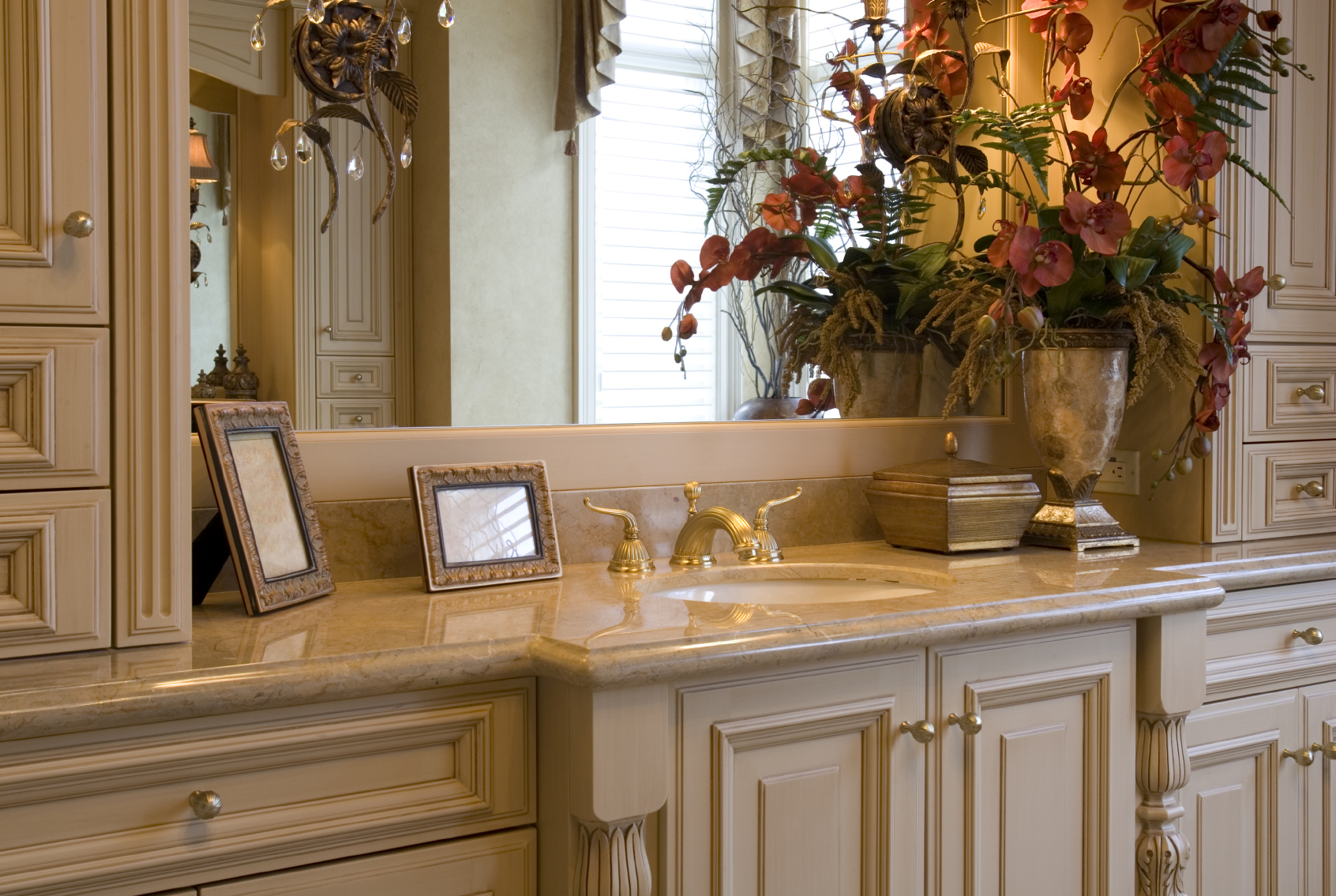 Vanity Cabinet Category Image
