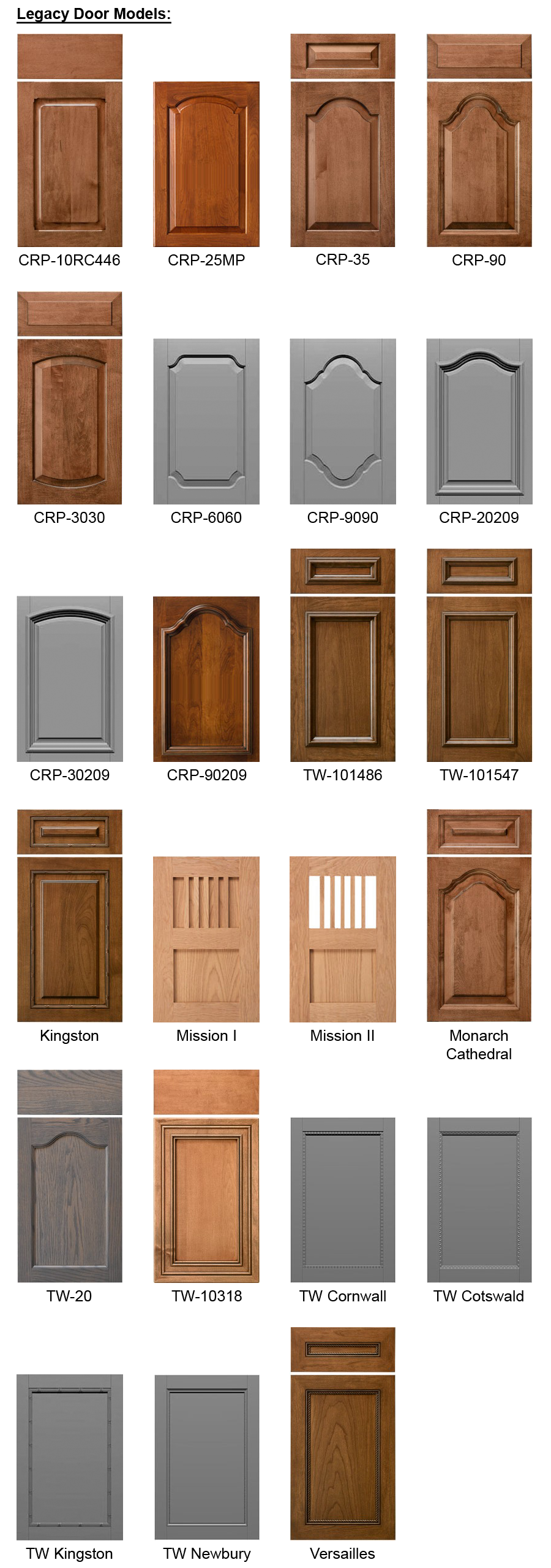 Available drawer front designs include Slab Front Designer Slab Front u0026 Matching Front. In the next step of this form you will select your actual desired ...  sc 1 st  Cabinet Joint & RTA Cabinet Quote - Detailed Form - Cabinet Joint