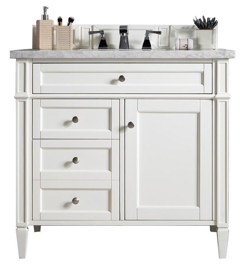 white cottage bathroom vanity 36 quot single cabinet cottage white cabinet joint 21519