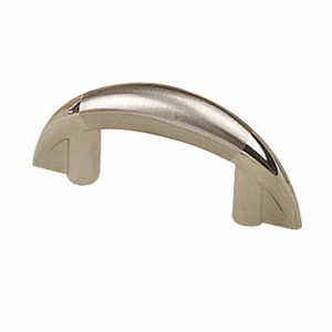 Contemporary Metal Pull - 252