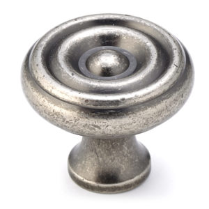 Traditional Brass Knob - 1430
