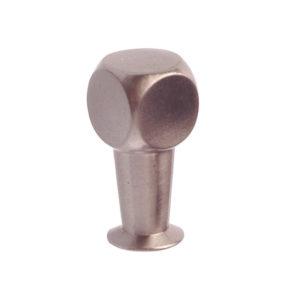 Traditional Metal Knob - 2392
