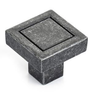 Transitional Metal Knob - 2537