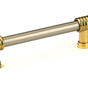 Contemporary Brass Pull - 2591