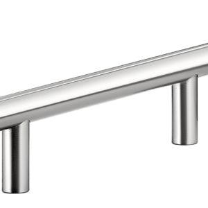Contemporary Steel Pull - 305