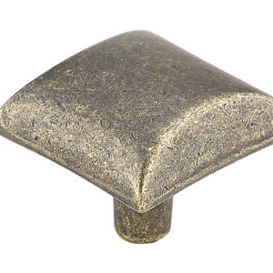 Traditional Metal Knob - 3913