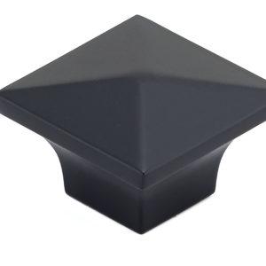 Contemporary Metal Knob - 5308