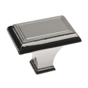 Traditional Metal Knob - 7753