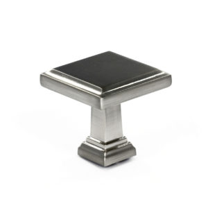 Transitional Metal Knob - 7953