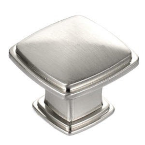 Transitional Metal Knob - 810