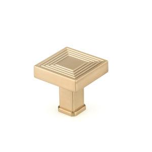 Transitional Metal Knob - 8788