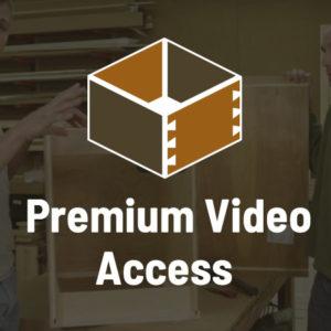 Premium Video Access