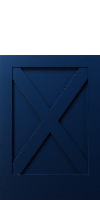 X Side Panel