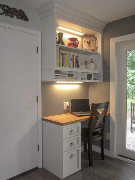 Partial Overlay, Savannah Door, Frosty White w/ Pewter Glaze, Crown 24