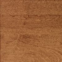 Hard Maple - Colonial
