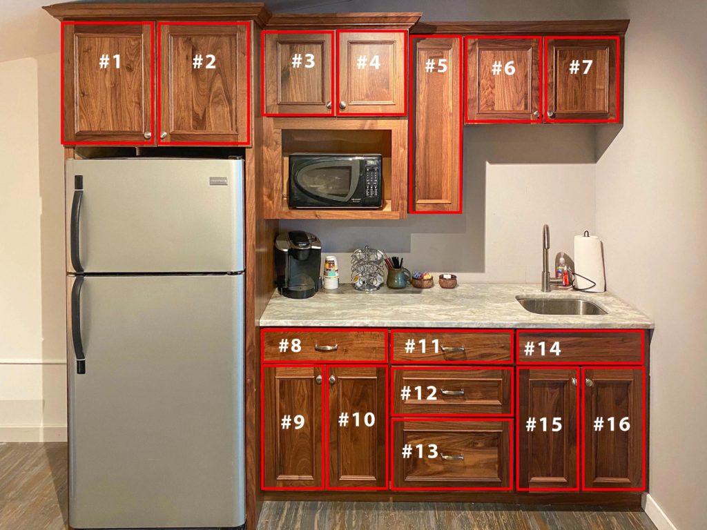 Buy Cabinet Doors   Cabinet Joint