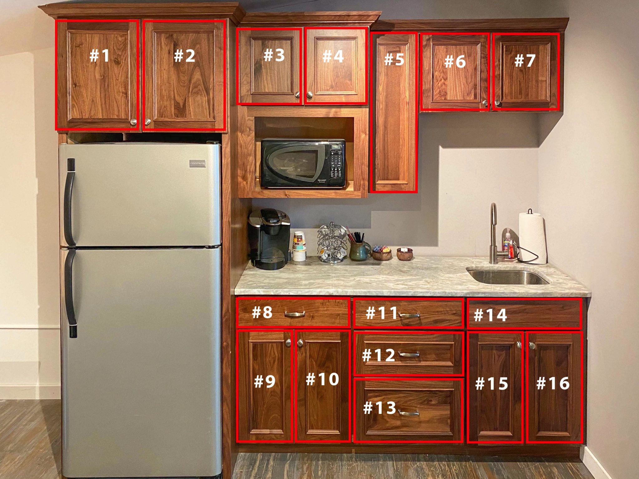 Measuring For Your New Cabinet Doors Cabinet Joint
